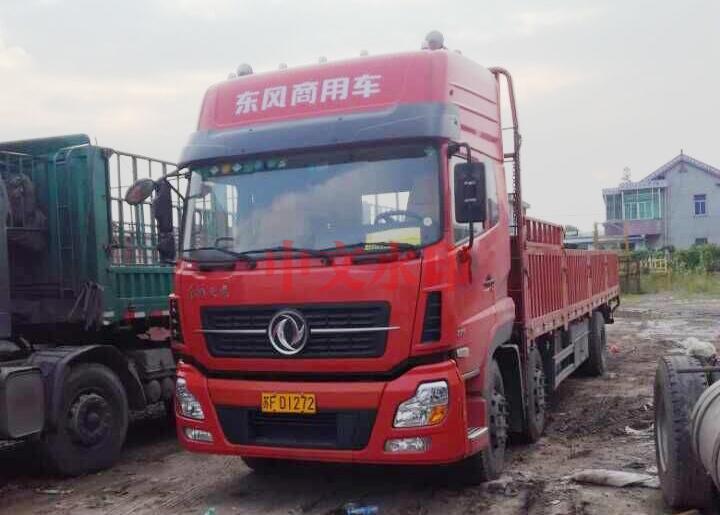 南通到上海物流